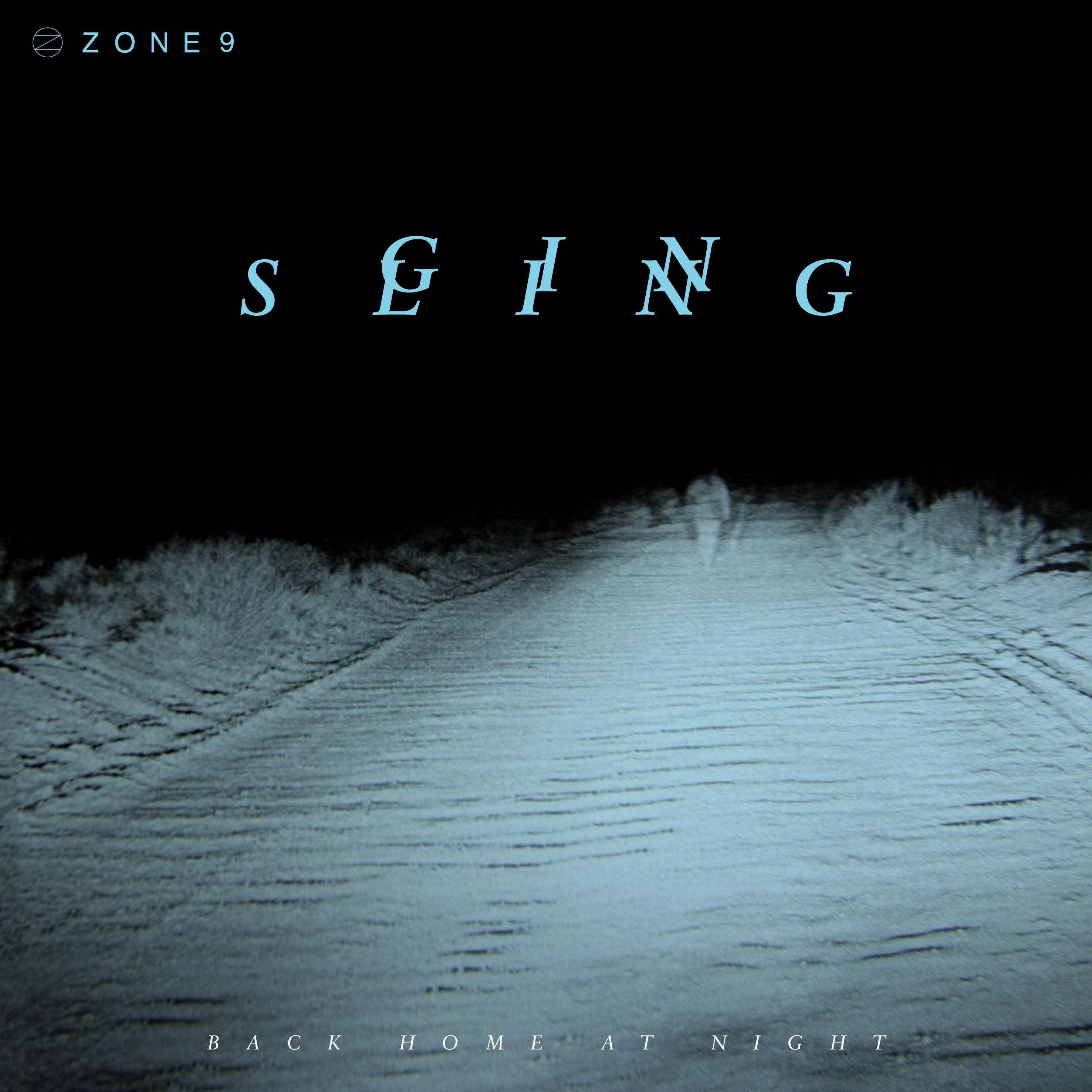 ZONE 9 - Gin Sling